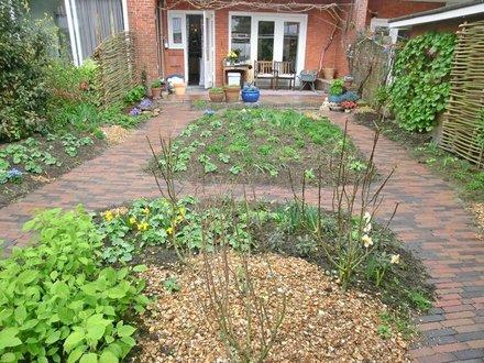 Goede tuinontwerp Utrecht nodig