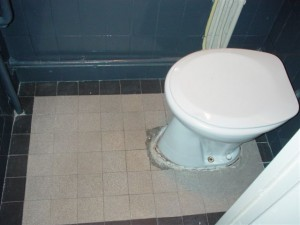 renoveren wc