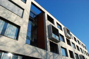 Architectuur Tilburg