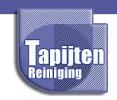Erg tevreden over tapijtreiniging Rotterdam