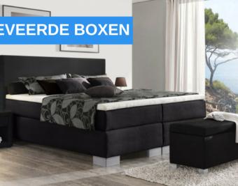 Een nieuw eenpersoonsbed nodig? Bestel 'm online!