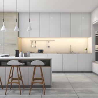 Mogelijkheden keukenwinkel Hoorn