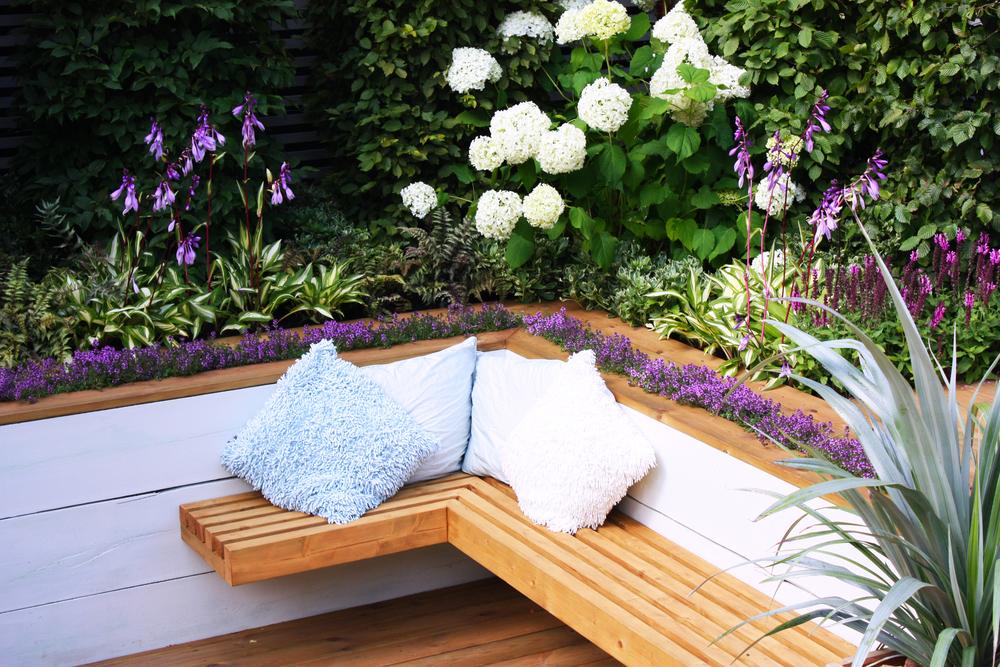 loungeset voor buiten sale